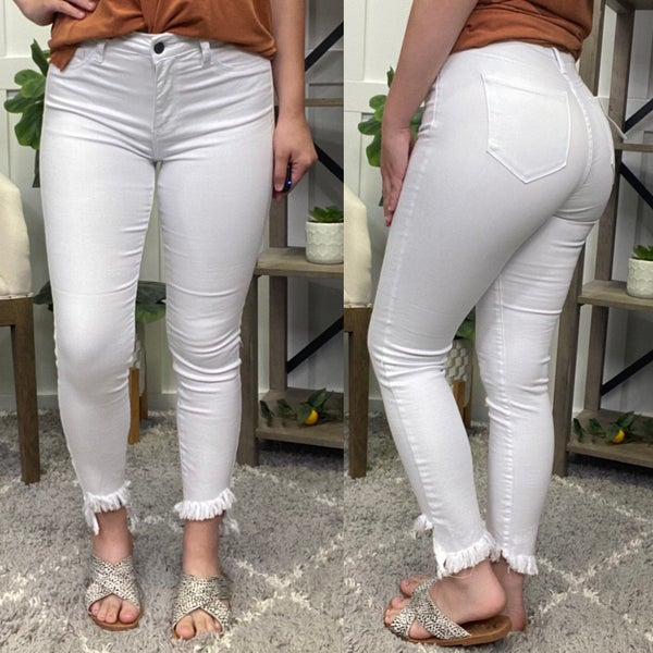 The Daisy Cello Jeans