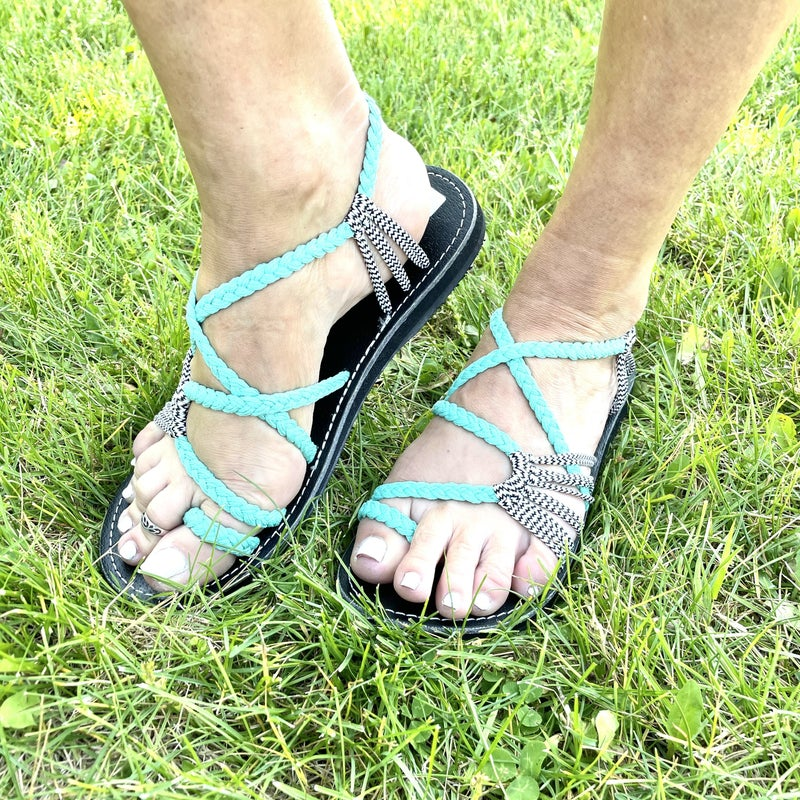Sedona Sand Sandals - 2 colors!