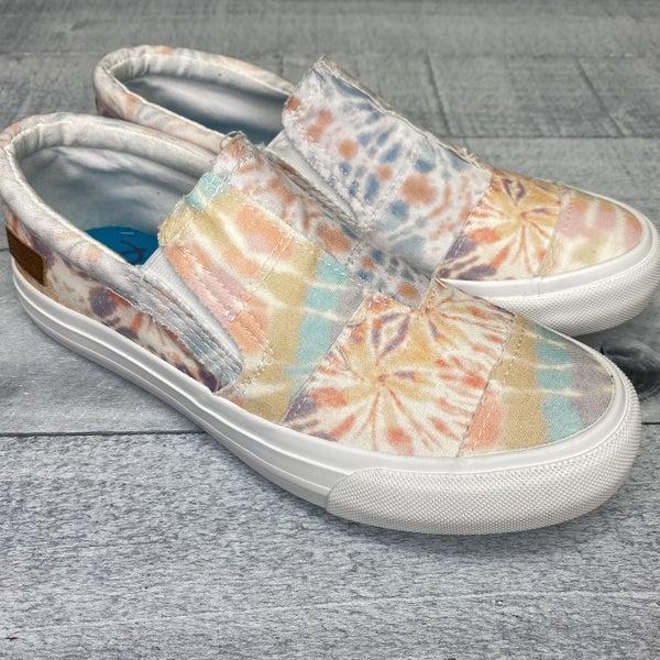 Wild Side Blowfish Sneakers