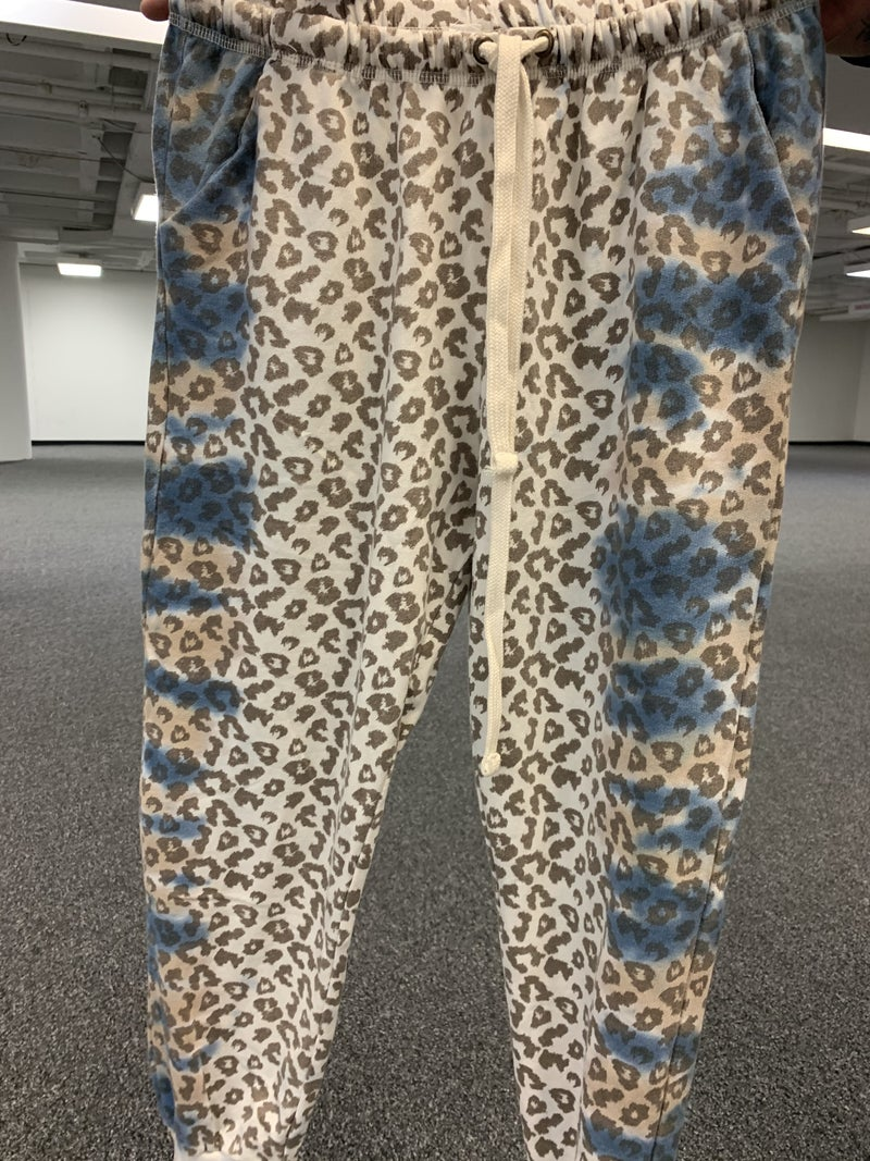 Dyed Woods Joggers