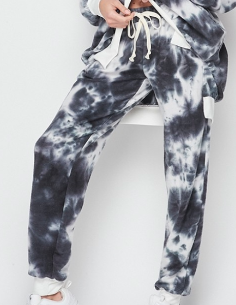 Sitting in a Cloud Honeyme Joggers