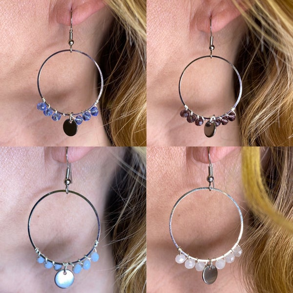 It's Me Avery Mae Exclusive Earrings - 4 colors!