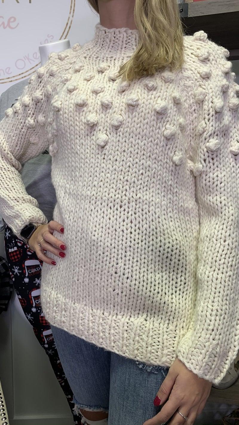 Feeling Festive Sweater