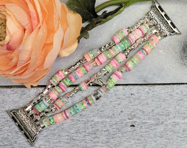 Candy Love Erimish Watchband - 3 sizes!