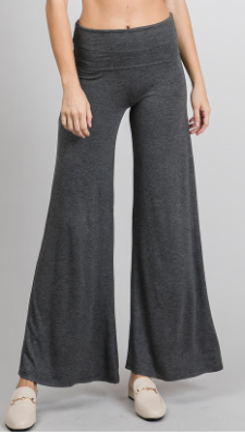 Wide Leg Lounge Pants
