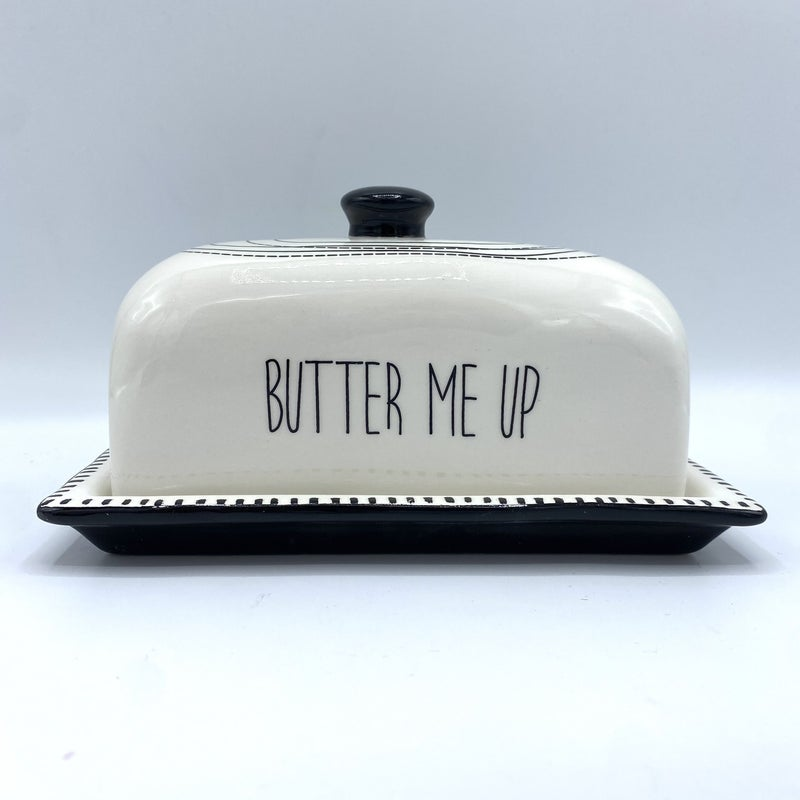 Butter Me Up Tray