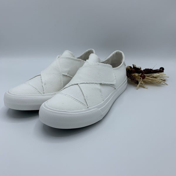 White Very G Sneakers