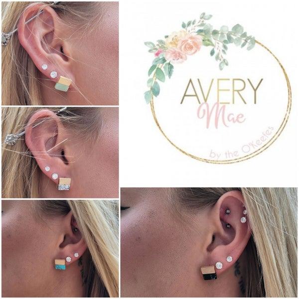 Already Best Friends Earrings - 4 colors!