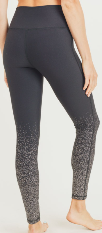 Sparkle in the Day Leggings