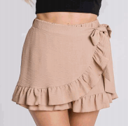Love that Lasts Shorts - 4 colors!