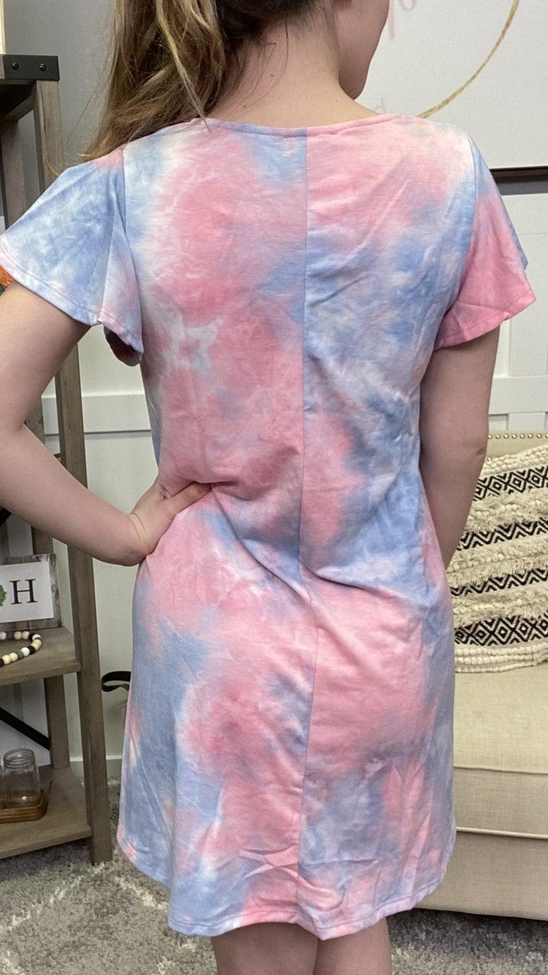Slumber Party Dress