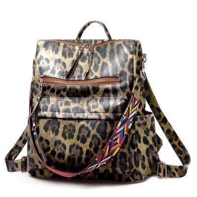 Julia Convertible Bag - 5 colors!