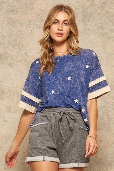 Chasing the Stars Top