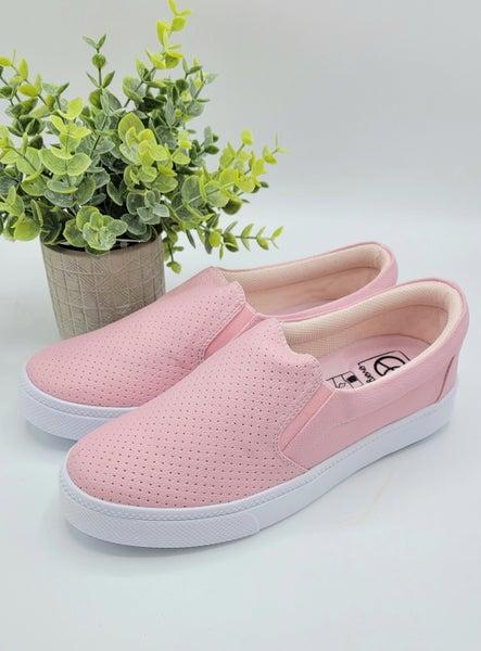 Boat Girl Sneakers