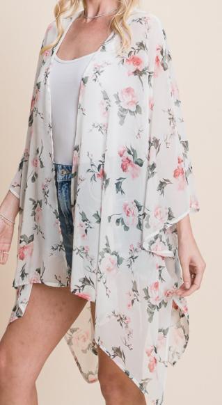 Love of my Life Kimono