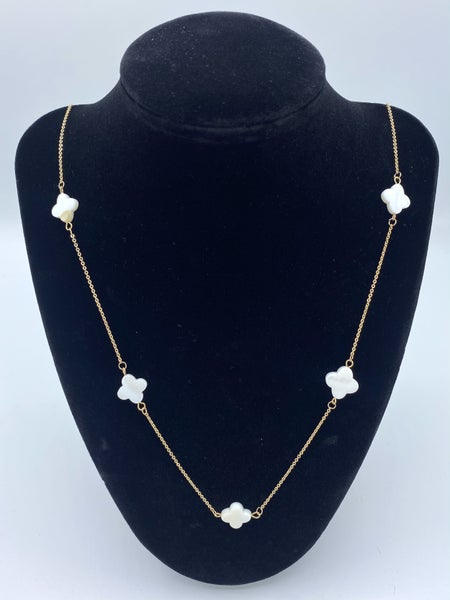 Charmed by You Necklace