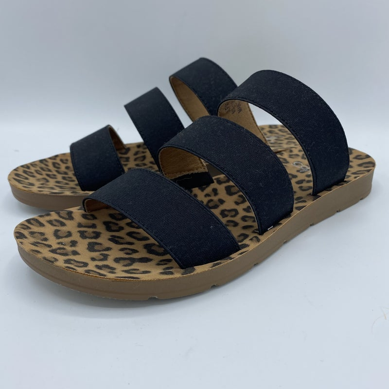 How Are You Corky Sandals- 3 colors