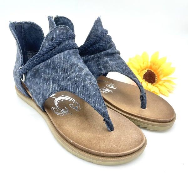 Braids for Days Very G Sandals
