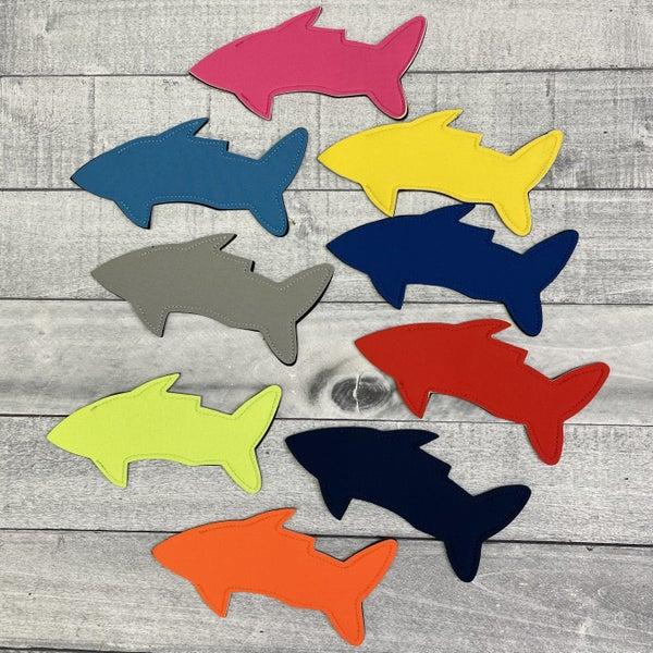 Shark Popsicle Holders