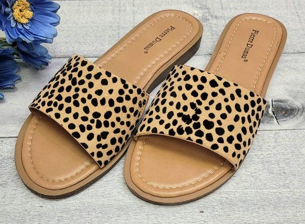 Let's Talk Sandal