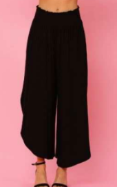 Moving All Around Pants - 3 colors!