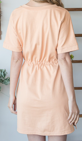 Something to Love Dress