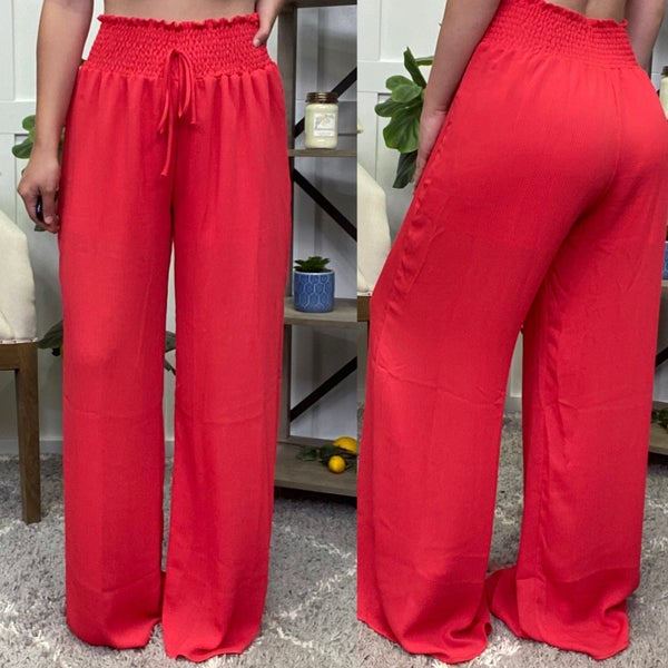 On the Road Pants