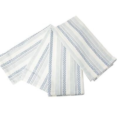 Cotton Towel Set (4 Piece Set)