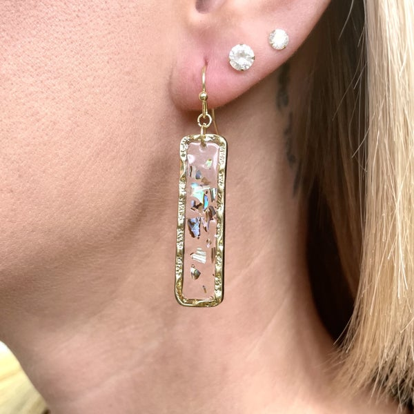 Stuck in the Moment Earrings