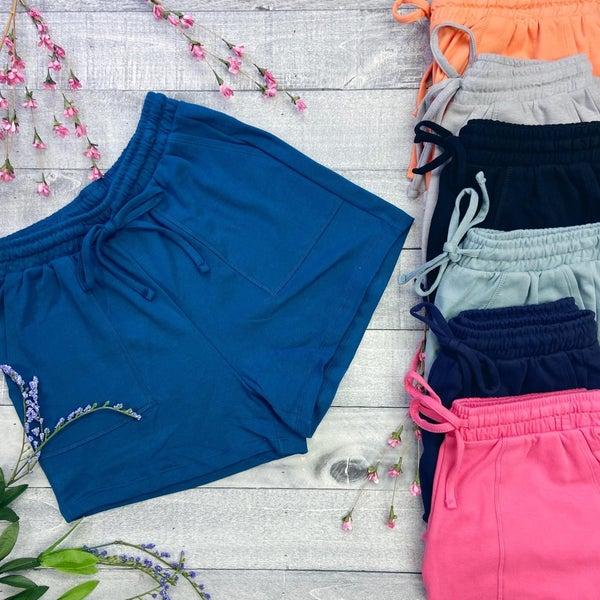 DOORBUSTER!! Looking Classic Shorts - 7 colors!