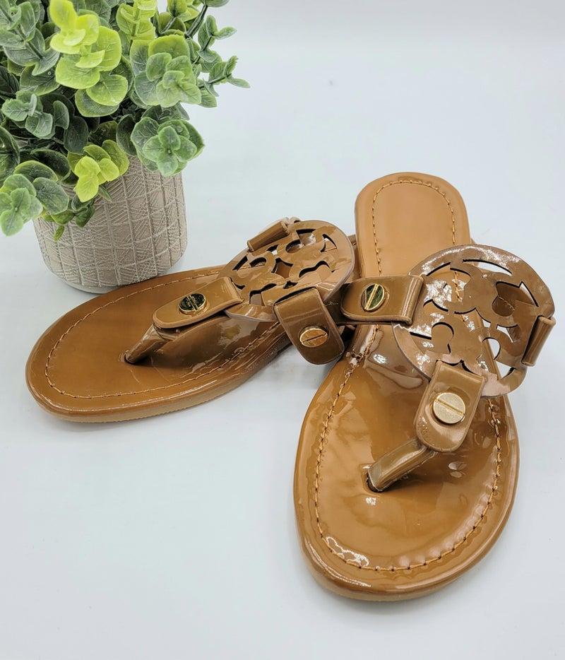 Simple But Fancy Sandal