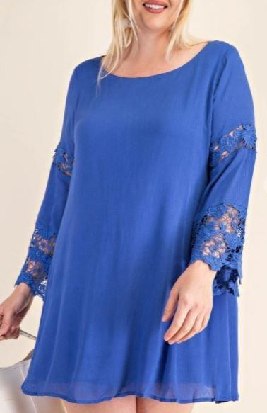 Oh My Lace Kori Dress
