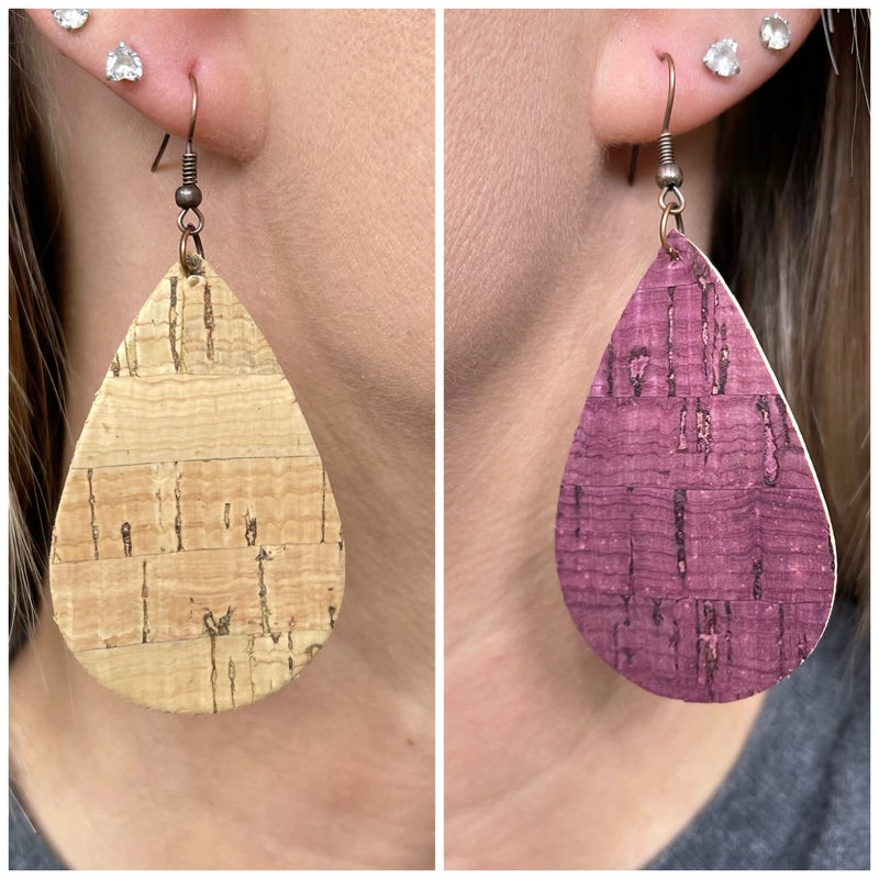 Everyday Everywhere Earrings - 2 colors!