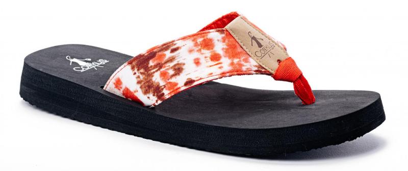 Bahama Mama Corkys Sandals - 5 colors!
