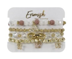 Add Beauty Erimish Bracelet
