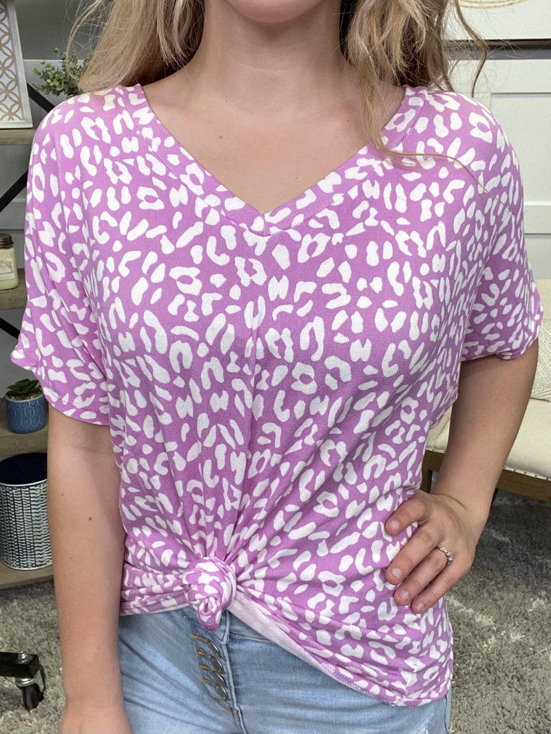 Peace of Mind Honeyme Top - 2 colors!