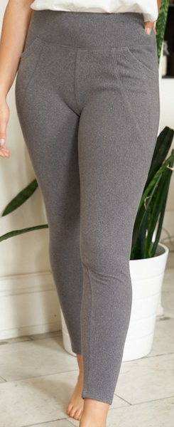 By the Fire Leggings- 2 Colors
