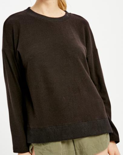 Date Night Sweater