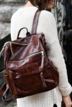 Julia Convertible Bag - 2 colors!