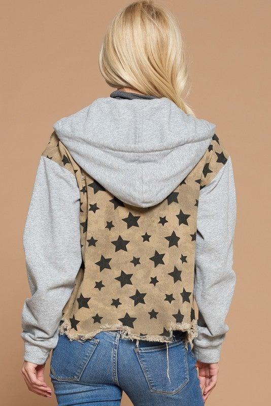 Shooting Star Jacket