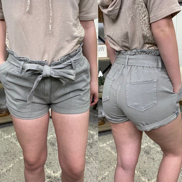 Owe it to Yourself Shorts