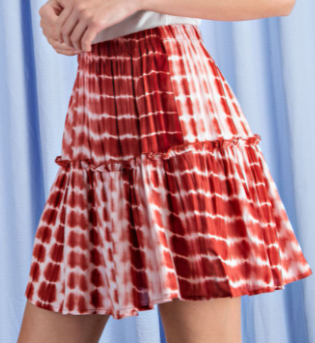 Homefront Skirt - 2 colors!