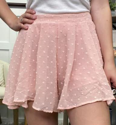 Dance me Around Kori Shorts