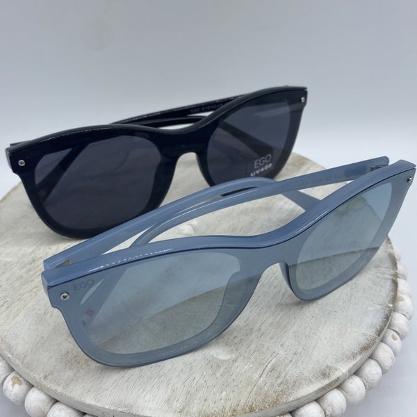 The Stylin Sunglasses - 2 colors!