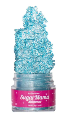 Edible Drink Shimmer - 3 colors!