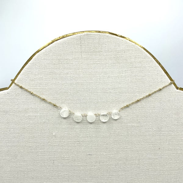 Perfect Touch Avery Mae Exclusive Necklace - 2 colors!
