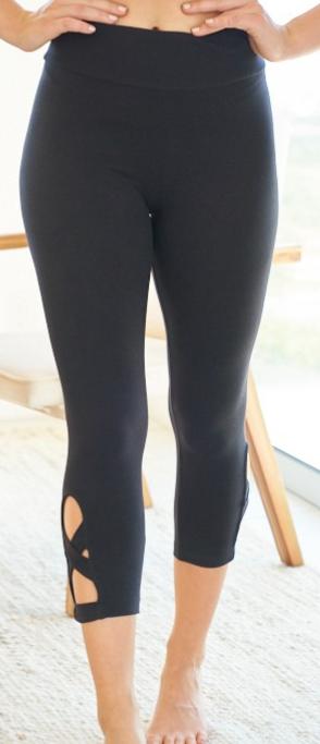 Wanna Be Leggings