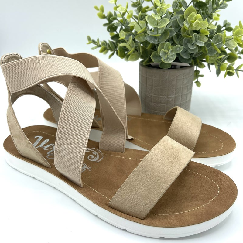 Promise You Comfort Very G Sandal