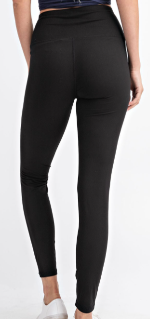 Switch Up Leggings - 2 colors!