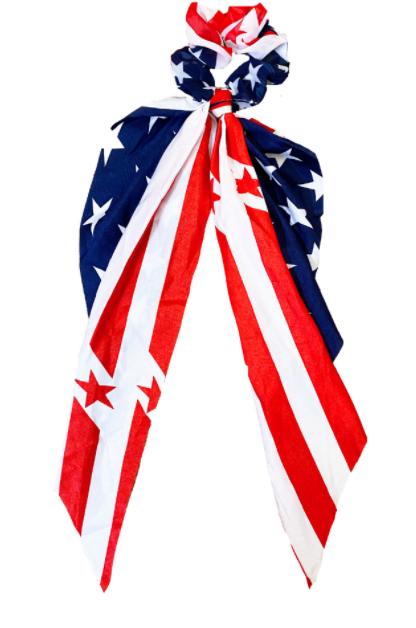 American Darling Scrunchie